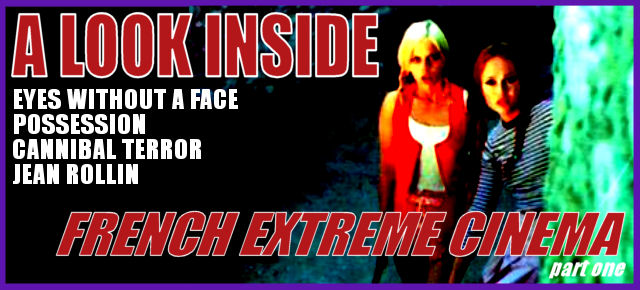 A Look 'Inside' – French Extremity Part One