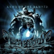 Lonewolf – Army Of The Damned (Napalm Records)