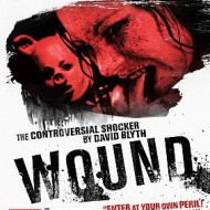 Film Review - Wound (David Blyth) 2010