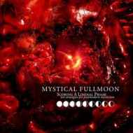 Mystical Fullmoon - Scoring a Liminal Phase (ten strategies for post modern mysticism) (self-released)