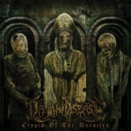 Dawn Of Disease – Crypts Of The Unrotten (Noiseart records)