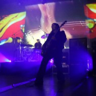 Electric Wizard, Witchsorrow, Pursun & Age Of Taurus  - London Forum 31/3/12