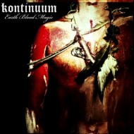 Kontinuum – Earth Blood Magic (Candlelight Records)