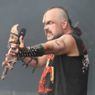 Bloodstock Open Air Saturday 11th August 2012