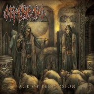 Offending – Age of Perversion (Deepsend Records)