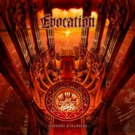 Evocation – Illusions of Grandeur (Century Media Records)