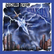 Manilla Road – Invasion (Shadow Kingdom)