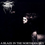 Darkthrone – A Blaze In The Northern Sky (Peaceville)