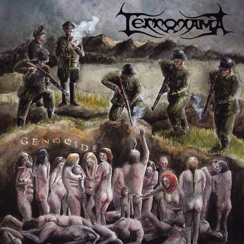Terrorama The Cleansing