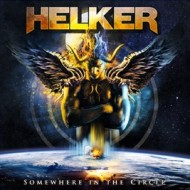 Helker - Somewhere In The Circle (AFM)