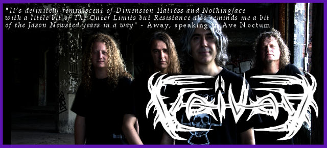 Interview - Voivod