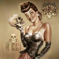 Lordi - To Beast Or Not To Beast (AFM)