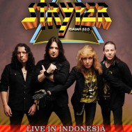 Stryper – Live In Indonesia at the Java Rockin' Land (Wienerworld)