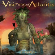 Visions Of Atlantis – Ethera (Napalm)