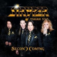 Stryper – Second Coming (Frontiers Records)