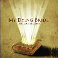 My Dying Bride - The Manuscript (Peaceville)