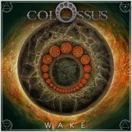 Colossus - Wake (Perennity Records)