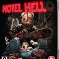 Motel Hell – Kevin Connor (Arrow)