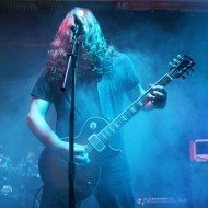 Sonne Adam, Grave Miasma, Craven Idol & Decrepid – London Boston Arms 17/5/13
