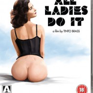 The Key & All Ladies Do It – Tinto Brass (Arrow)