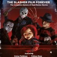 Slice & Dice – The Slasher Film Forever – Calum Waddell (88 Films)