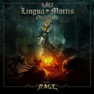 Lingua Mortis Orchestra – ST (Nuclear Blast)
