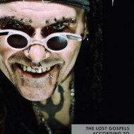 Ministry – The Lost Gospels According To Al Jourgensen With Jon Wiederhorn (Da Capo Press)