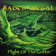 Baden Metal Compilation Vol 2 - Flight Of The Griffin (Baden Metal)