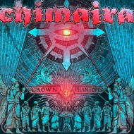 Chimaira - Crown Of Phantoms (Long Branch Records / SPV)