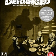 Deranged – Jeff Gillen & Allan Ormsby (Arrow)