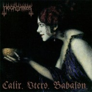 Necromass – Calix, Utero, Babalon (Funeral Industries)