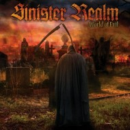 Sinister Realm - World Of Evil (Shadow Kingdom)