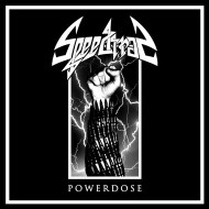 Speedtrap – Powerdose (Svart)
