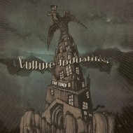 Vulture Industries – The Tower (Season of Mist)