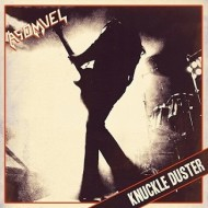 Asomvel - Knuckle Duster (Bad Omen Records)