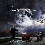Dimaeon – Collapse of the Anthropocene (Layered Reality Productions)