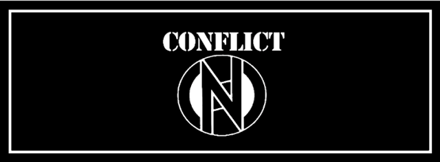 Interview - Conflict