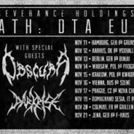 Death: DTA & Obscura – London Forum 26/11/13