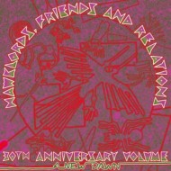 Hawklords Friends And Relations – 30th Anniversary Volume (Flicknife)