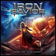 Iron Savior – Rise of the Hero (AFM)