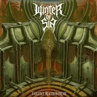 Winter Of Sin – Violence Reigns Supreme (Cyclone Empire)