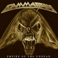 Gamma Ray – Empire of the Undead (earMusic)