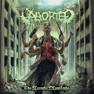 Aborted - The Necrotic Manifesto (Century Media)