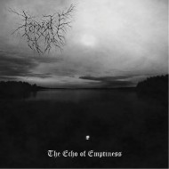 Fordarv – The Echo Of Emptiness (Nigredo)
