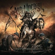 Anti-Mortem - New Southern (Nuclear Blast)