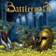 BattleroaR - Blood Of Legends (Cruz Del Sur)