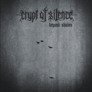 Crypt of Silence – Beyond Shades (Solitude Productions)