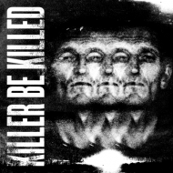 Killer Be Killed - S/T (Nuclear Blast).