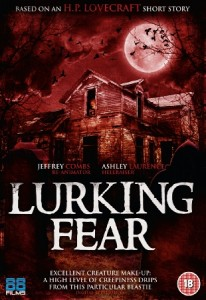 Lurking Cover