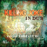 Killing Joke – In Dub (Killing Joke Records)